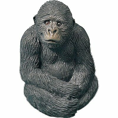 Sandicast Small Size Gorilla Sculpture (SS4004)