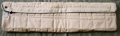 Wwii Us Paratrooper Griswold M1 Garand Rifle Jump Carry Bag-Od#3