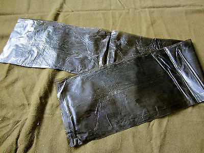 Wwii  M1 Garand Carbine Dday Waterproof Rifle Cover-New Old Stock