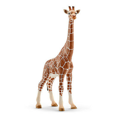 Schleich 14750 Giraffe Female Wild Animal Model Toy Figurine 2016 - NIP
