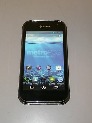 Kyocera Metro PCS 4G Hydro XTRM Display Phone, Non-Working