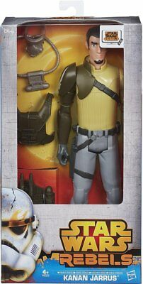 Hasbro Star Wars Rebels Ultimate Deluxe Figur 30cm Spielfigur NEU