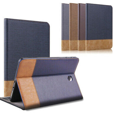 "For Samsung Galaxy Tab S2 8.0"" T710 Folio Smart Leather Wallet Stand Cover Case"