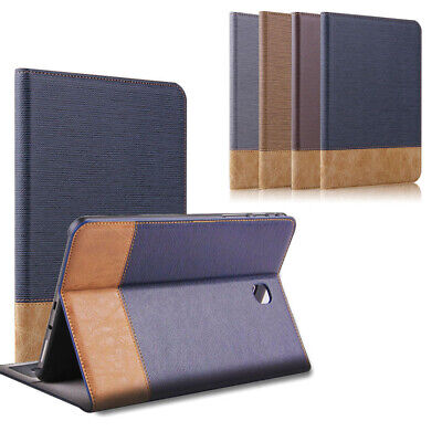 "For Samsung Galaxy Tab S2 9.7"" T810 Folio Smart Leather Wallet Stand Cover Case"