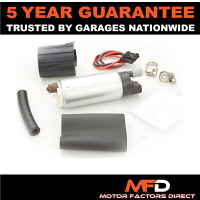 FOR HONDA CBR600F 2001-06 MOTORCYCLE DIRECT FIT INJECTION FUEL PUMP FITTING KIT