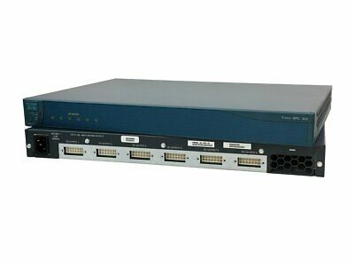 Used Cisco PWR300-AC-RPS-N1 I| -19% with VAT-ID I| IT4Trade warranty