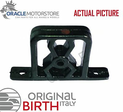 New Birth Rear Exhaust Hanger Bracket Mounting Support Oe Quality - 7291