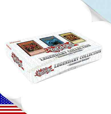 Yu-Gi-Oh! LC01 - Legendary Collection 1  - Gameboard Edition - EN - Slifer
