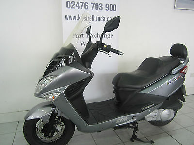 Sym Joyride 200 Evo £99 deposit and 2 years 0% finance. Delivery possible