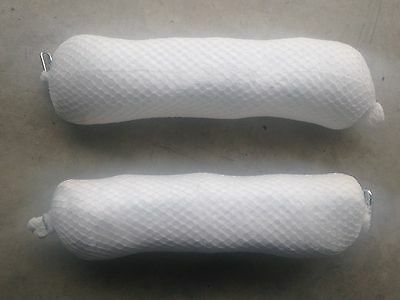Two Replacement Restaurant Exhaust Fan Grease  Cartidge Filters