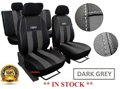 Tailored Full Set Seat Covers For Volkswagen Golf Mk4 1997 -2004 (BL)