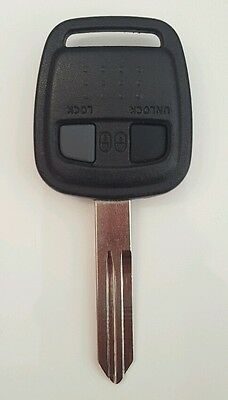 Key Fob Remote Keyless For Nissan Skyline R34 With + coding instructions Refurb