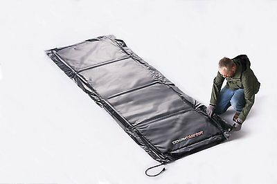 Powerblanket EH0310 Ground Thawing Blanket, 3 x 10 Heated Dimensions, 4 x 11