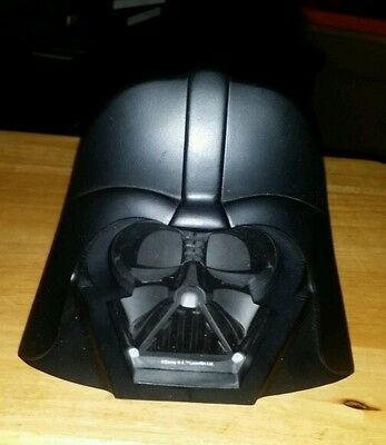 Disney Parks Star Wars Tours Weekends Darth Vader Photo Picture Frame (NEW)