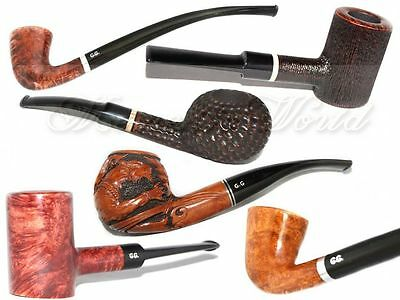 Spigot Briar Tobacco Smoking Pipe Pipes Pipa | New Military handmade Hand Carved
