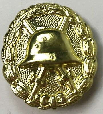 WWI GERMAN WOUND Badge Award-1St Class - $10 36 | PicClick