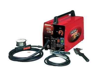 Lincoln electric Weld Pack Feed Soldering Welding Flux Steel Contractor HD Feed