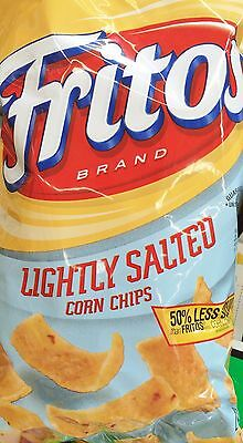 9.25oz Fritos Corn Chips Lightly Salted