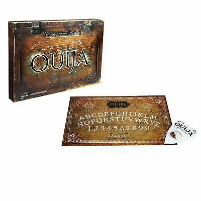 Ouija Board Game Fuld William Planchette Ghost Talk Set Parker Oracle Mystifying