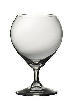SIX Galway Irish Crystal Clarity Creme Liqueur Glasses NEW RRP £40