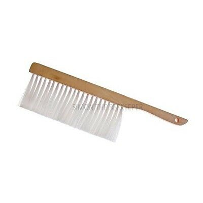 Beekeepers Superior Quality 100% Nylon Bee Brush