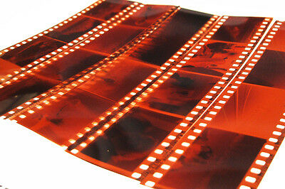 35mm NEGATIVES to CD or USB - 4.5mb Per Image - Digitise your 35mm Negs