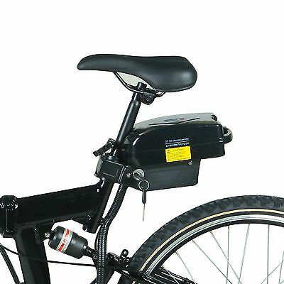 Replacement lithium ion battery for Fenetic Sport electric bike