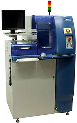 K&S 7100ADHM Precision Dicing Saw Suitable for Hard Materials