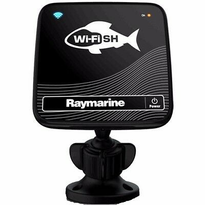 NEW Raymarine Wi-fish Downvision Blackbox E70290