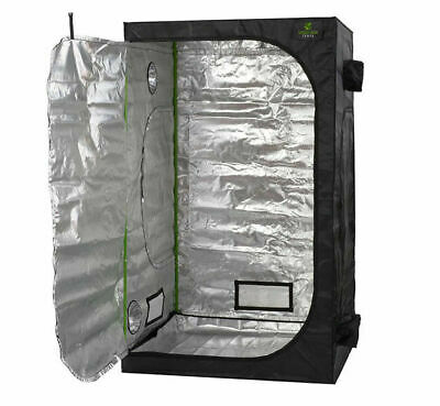 Hydroponics Pro Green Box Tent Grow Bud Room 150 x 150 x 200 Indoor Growing Box