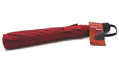 Raines Umbrella Auto Open 15 Inch Large (Assorted Patterns/colors)