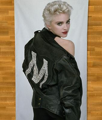 Madonna Towel NEW MDNA You Can Dance Causing a Commotion Who's That Girl Holiday