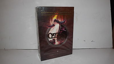World of Warcraft TCG Onyxias Hort Raid Deck - WoW - deutsche Ausgabe Neu & OVP