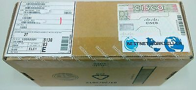 NEW CISCO C3KX-NM-1G SFP 3K-X 1G Network Module 3560-X 3750-X  Catalyst Switches