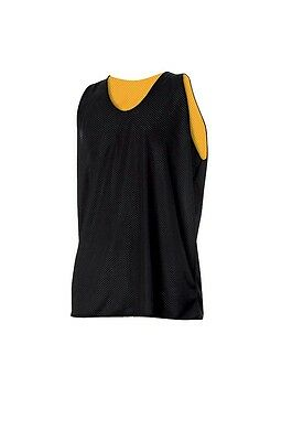 Youth Reversible Sports Jersey- 13 Assorted Colors