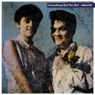 "EVERYTHING BUT THE GIRL Idlewild 12"" 180G Vinyl LP"