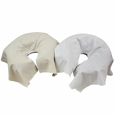 Massage Draped Face Cradle Cover