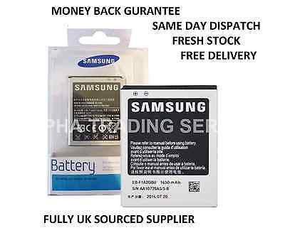 Replacement high Capacity  BATTERY for Genuine SAMSUNG GALAXY S2 S II GT-i9100
