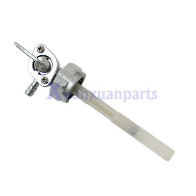 Gas Fuel Valve Petcock 20mm x 1.5mm For Honda CB400F CB550 CB550F CB550K New