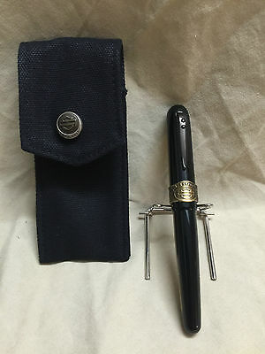 New Harley-Davidson 110th Anniversary Rollerball Pen. Retro 51. P/N HDRP-110