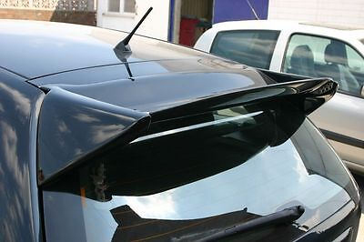 Honda Civic Mugen EP2 Sport Rear Boot Tailgate Spoiler/Wing  2001-2005 - New!