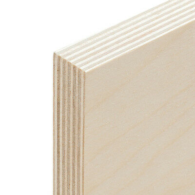 """Baltic Birch Plywood - 3/4"""" thick, 12"""" x 30"""""""