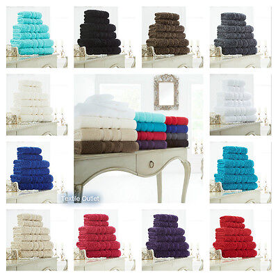 Luxury 100% Egyptian cotton Zero Twist super soft 600 GSM towels hand bath towel