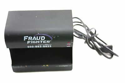 Fraud Fighter UVeritech UV Black Light Fluorescence Detection HDX8X2-120A