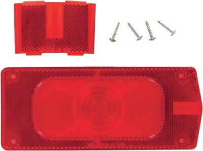 Optronics Inc Replacement Side & Taillight Lens Kit A-36R 2010-0350