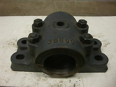 Dodge AA2609 Mount Bearing 19267 ISU