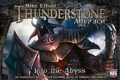 Thunderstone Into the Abyss - Brand New!