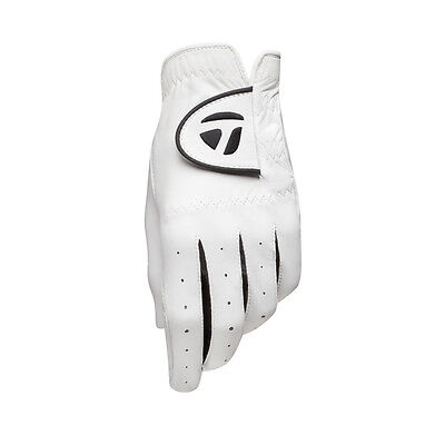TaylorMade Targa Golf Glove - Right Hand Glove for Left Hand Player S size