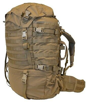 FILBE Main Pack - Eagle USMC - COYOTE BROWN -  SEE Description