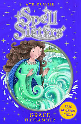 Grace the Sea Sister by Amber Castle (Paperback, 2012)